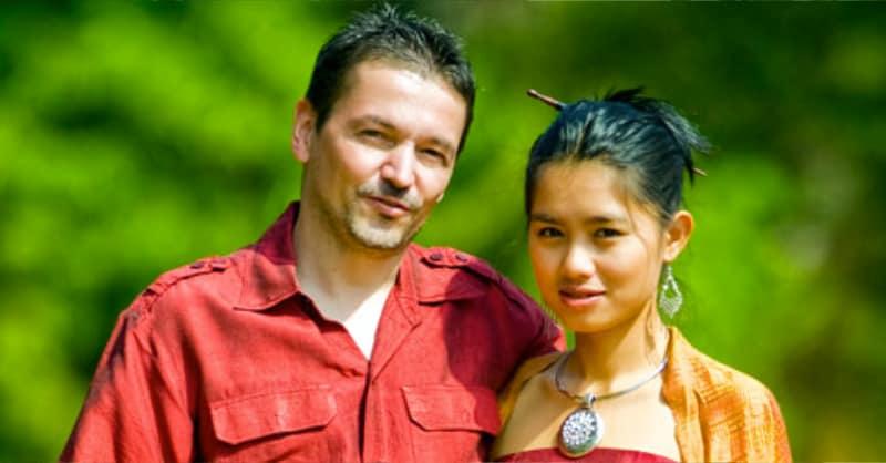 Men why women thai do like Why Do