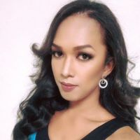 malisa658 single ladyboy from Ko Chang, Trat, Thailand