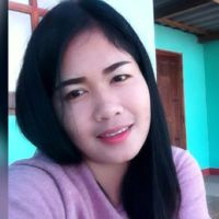 Chanal single girl from Phon Thong, Roi Et, Thailand