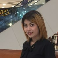 Photo 29806 for Palmy - Thai Romances Online Dating in Thailand