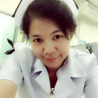 Hi nice to meet you. Thainurse 's so cute - Thai Romances 约会