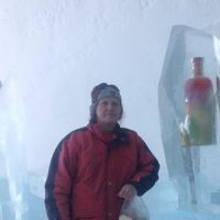 Ice hotel Jukkasjarvi, Sweden. - Thai Romances Dating