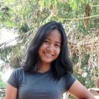 Voonsan single girl from Surin, Surin, Thailand