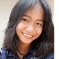 Voonsan single beauty from Surin, Surin, Thailand