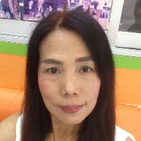 Wisansaya single girl from San Pa Tong, Chiang Mai, Thailand