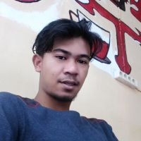 Reza enkel guy from Jantho, Aceh, Indonesia