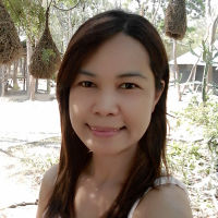 Photo 33284 for Yupaporn - Thai Romances Online Dating in Thailand