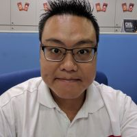 Photo 57116 for manlyguy1980 - Thai Romances Online Dating in Thailand
