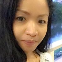 Jaraspak single girl from Sai Noi, Nonthaburi, Thailand