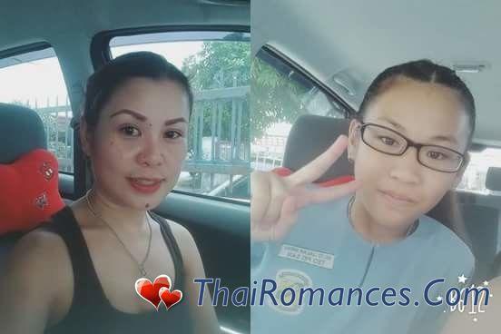 Thai professionals dating