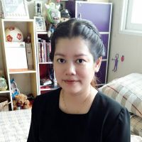 Photo 35289 for Ningwa - Thai Romances Online Dating in Thailand
