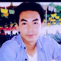 panupong single guy from Bang Kapi, Bangkok, Thailand