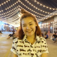Say Hi!!  - Thai Romances Dating