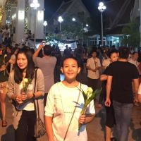 รูปถ่าย 38749 สำหรับ Janmoon - Thai Romances Online Dating in Thailand