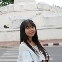 Photo 41321 for Ying4545 - Thai Romances Online Dating in Thailand