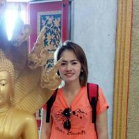 Foto 41244 for Nongnoy - Thai Romances Online Dating in Thailand