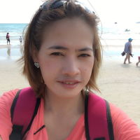 Photo 41245 for Nongnoy - Thai Romances Online Dating in Thailand