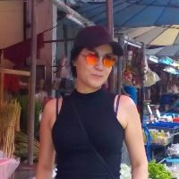 Photo 41847 for Invarin - Thai Romances Online Dating in Thailand