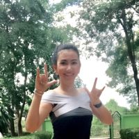 Photo 42490 for Pinkyka - Thai Romances Online Dating in Thailand