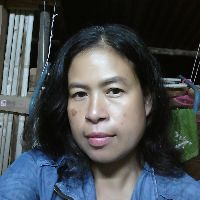 Methinee divorced lady from Pak Thong Chai, Nakhon Ratchasima, Thailand