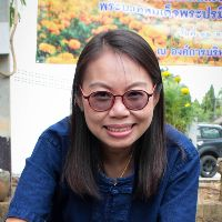 Foto 43148 per Johly - Thai Romances Online Dating in Thailand