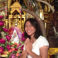 Photo 43323 for Tangkwab - Thai Romances Online Dating in Thailand