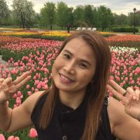 Photo 43853 for Ratty25 - Thai Romances Online Dating in Thailand