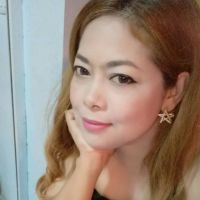 Jeabpanadda single beauty from Sung Noen, Nakhon Ratchasima, Thailand