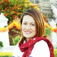 Happy with every day - Thai Romances Dating