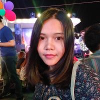 Peaw 单 girl from Bangkok, Bangkok, Thailand