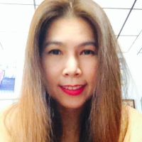 Sweet smile - Thai Romances Dating