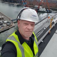 Working in Copenhagen as a Construction coordinator right now - Thai Romances Dating