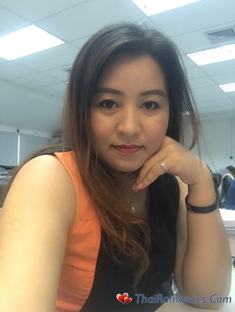 Thai single girls dating