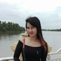 Photo 46200 for Yingmim - Thai Romances Online Dating in Thailand