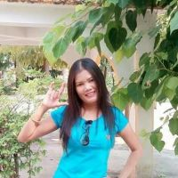 Photo 47663 for Panpitcgaya - Thai Romances Online Dating in Thailand