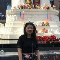 Photo 48392 for Winnyjung - Thai Romances Online Dating in Thailand
