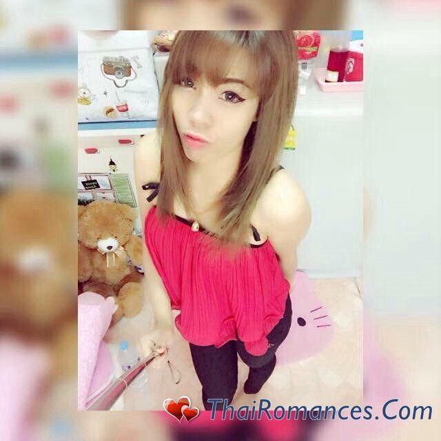marisa's Dating Profile on Thai Romances