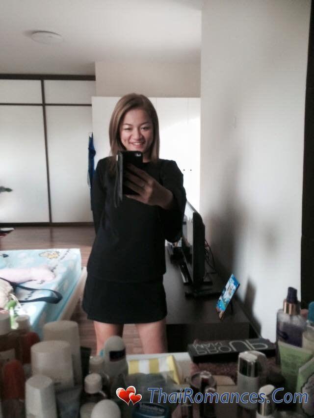 pui's Dating Profile on Thai Romances