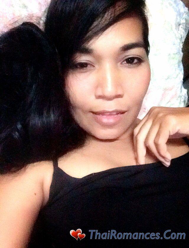 Sujittra's Dating Profile on Thai Romances