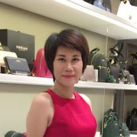 Ning25220 single lady from Bang Kapi, Bangkok, Thailand