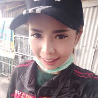 Hi I'm Ning from Thailand I single I looking for bf only one  - Thai Romances Dating