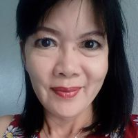 Tabtim55 single woman from Chon Buri, Chon Buri, Thailand