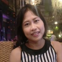 Photo 58108 for Parenana - Thai Romances Online Dating in Thailand