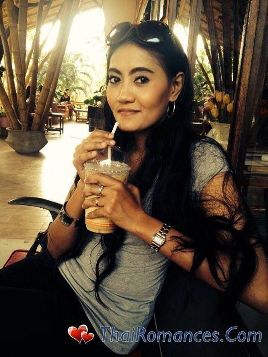 Tiva's Dating Profile on Thai Romances