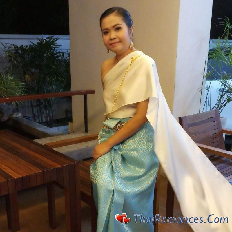 Thai silk dating
