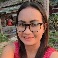 Photo 60664 for Wan25 - Thai Romances Online Dating in Thailand