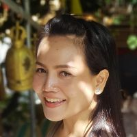 Photo 70540 for Patitta_Nui - Thai Romances Online Dating in Thailand