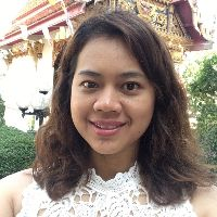 Photo 64103 for Thanyalak - Thai Romances Online Dating in Thailand