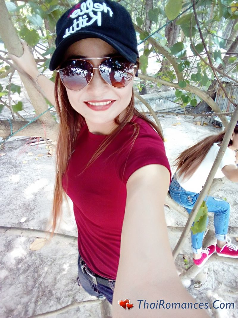 Thai casual dating