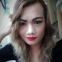 Cheraim single ladyboy from Bang Khen, Bangkok, Thailand